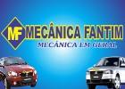 MF Mecânica Fantim