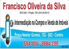 Francisco Oliveira da Silva Imóveis