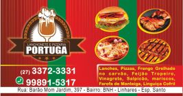 Lanchonete do Portuga