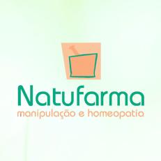 Natufarma Manipulação Homeopatia e Drogaria