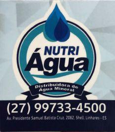 Nutri Água - Distribuidora de Água Mineral