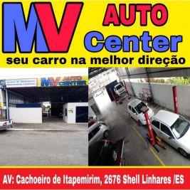 MV Auto Center - Seu Carro na melhor direção