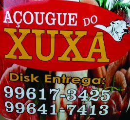 Açougue do Xuxa