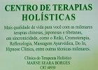 Centro de Terapias Holísticas TH Marne Seara Borges