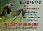 Kero Kero Panfletos - Distribuição Comercial