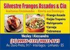 Silvestre Frangos Assados & Cia