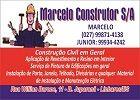 Marcelo Construtor