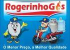 Rogerinho Gás - Disk Gás e Água