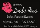 Cerimonial Linda Rosa
