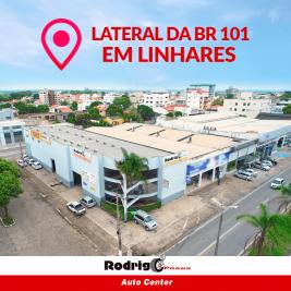 Rodrigo Pneus Auto Center