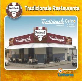 Tradizionale Restaurante Celina