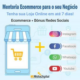 ML Mídia Digital - Consultoria em Marketing e Vendas Online