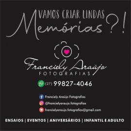 Franciely Araújo Fotografias