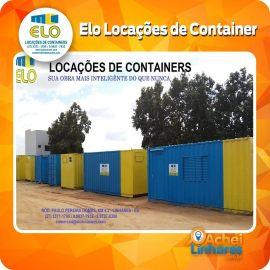 Elo Locações de Container