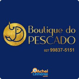 Boutique do Pescado