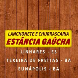 Lanchonete e Churrascaria Estância Gaúcha